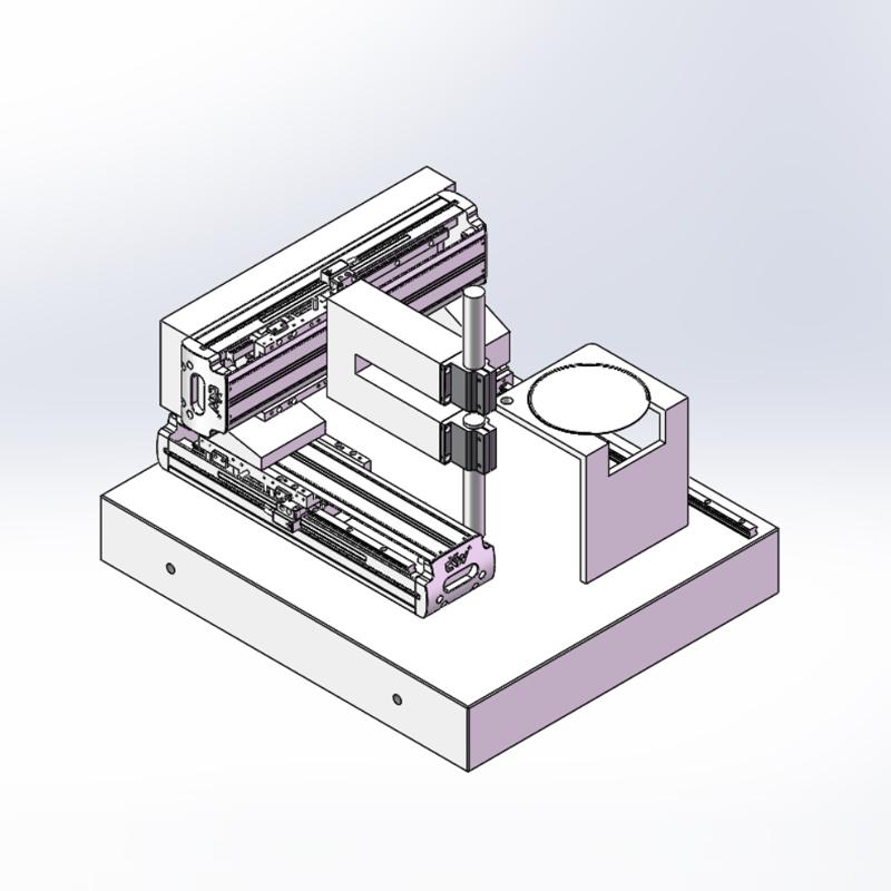 平面度量測設備