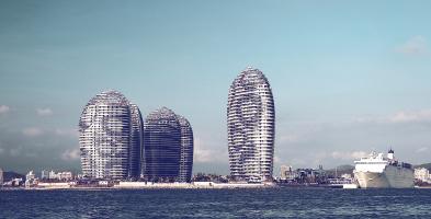 三亞鳳凰島酒店
