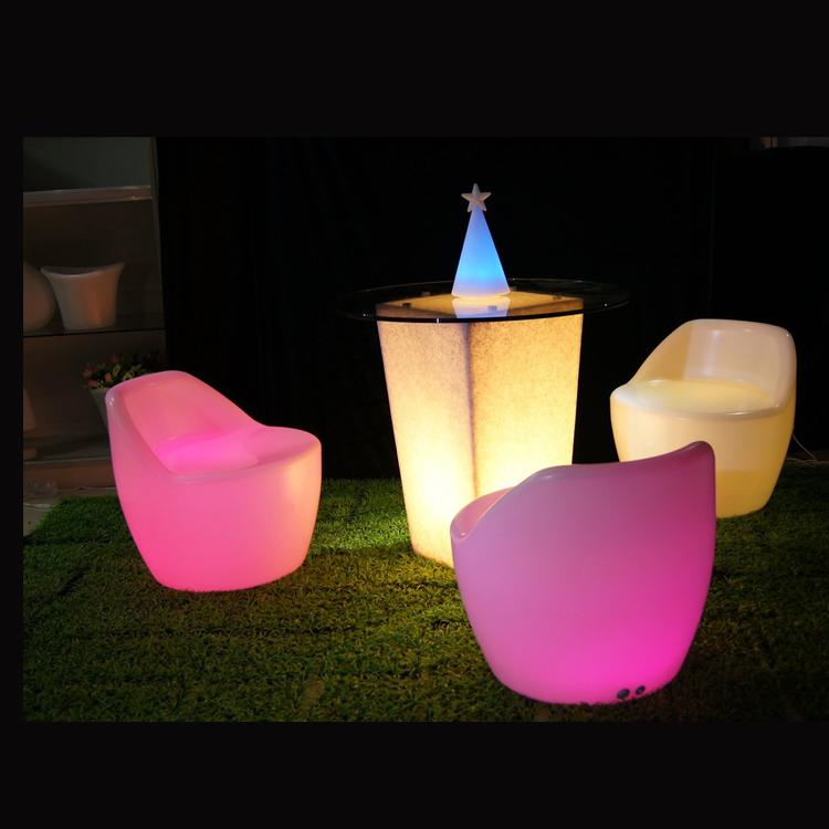滾塑燈的產品特點及優勢