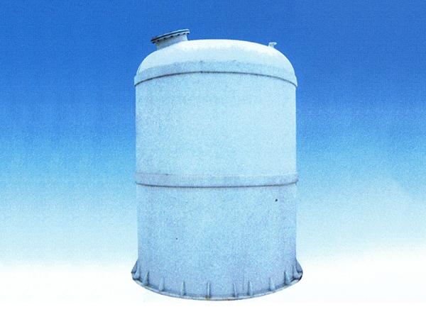 聚丙烯立式貯罐