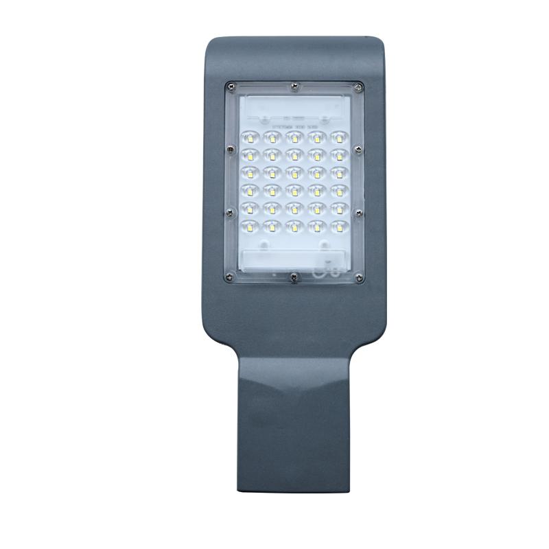 LED一體化路燈