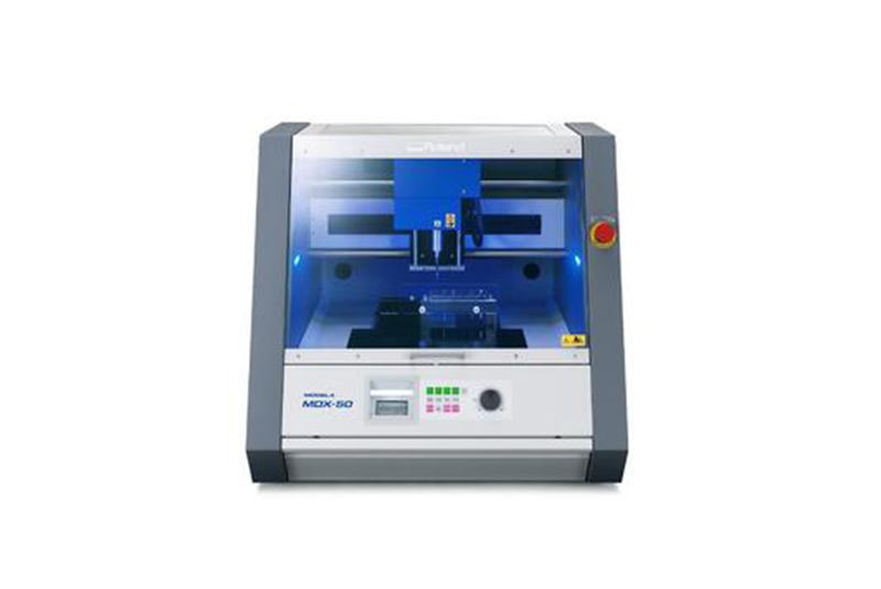 MDX-50 3D切削式原型机