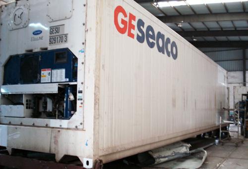 冷藏集装箱用台湾纬来体育nba在线直播板