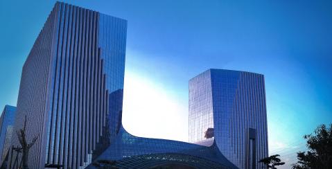 北京亦城時代廣場