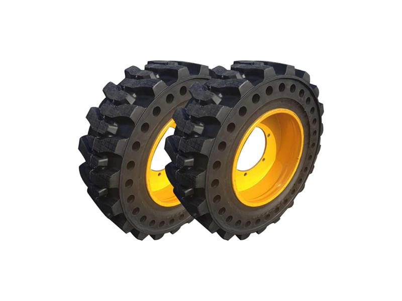 30(50)鏟車實心輪胎