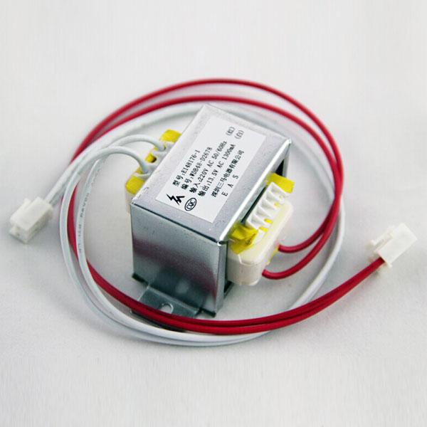 蝴蝶app下载13V输出电压/电器用引线式电源变压器550mA空调/冰箱/热水泵