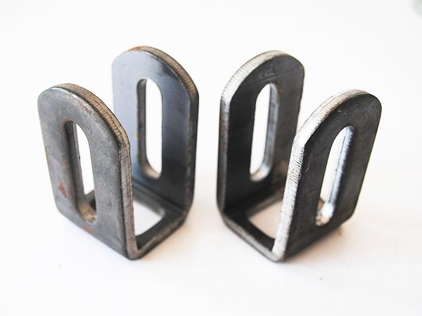 沖壓件制作中材料的重要性和工藝的進步
