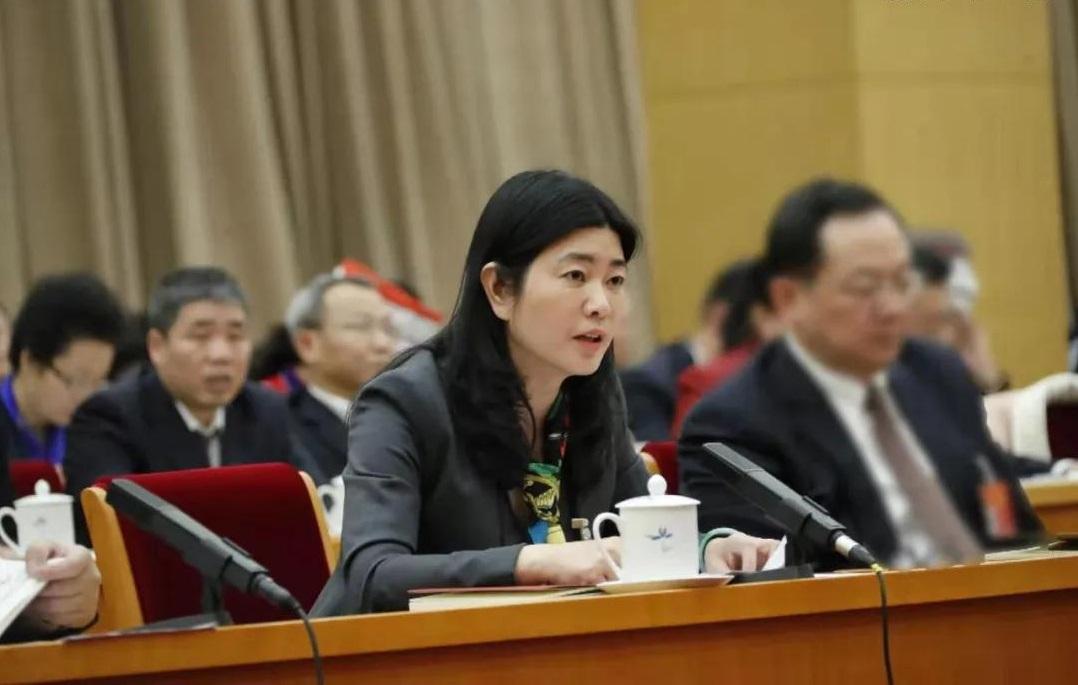 「兩會」全國人大代表李小紅建議:全面禁止活畜禽調運交易