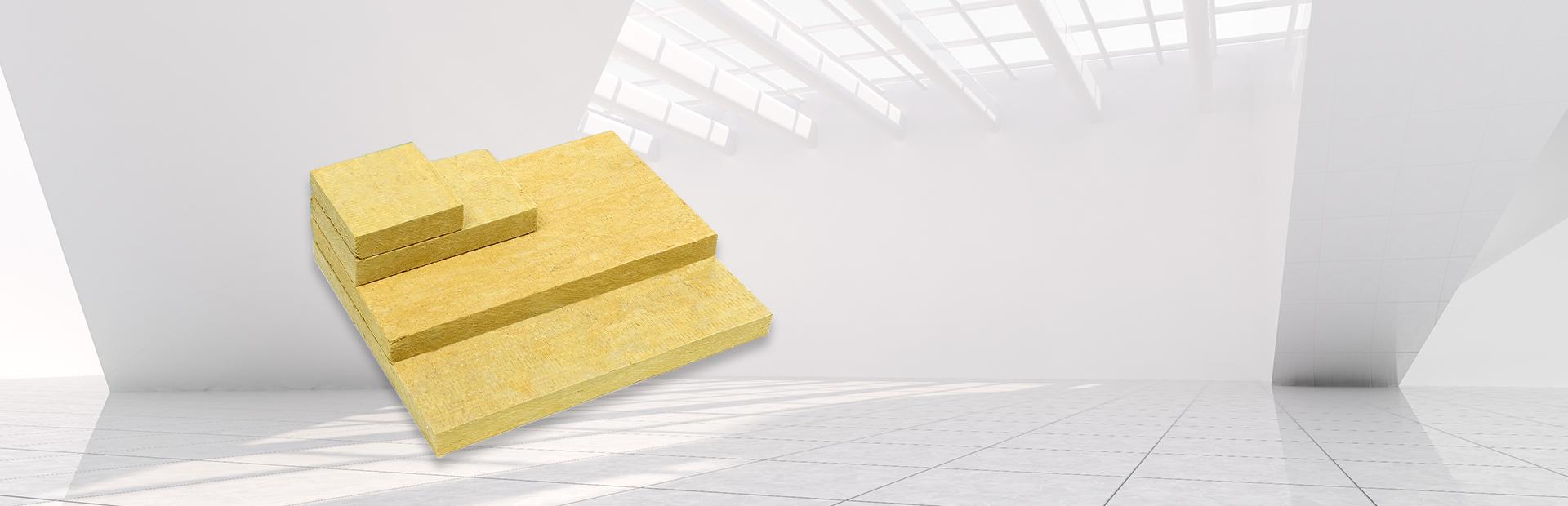 A级不燃性防火保温材料丨较高的抗压和抗拉伸强度