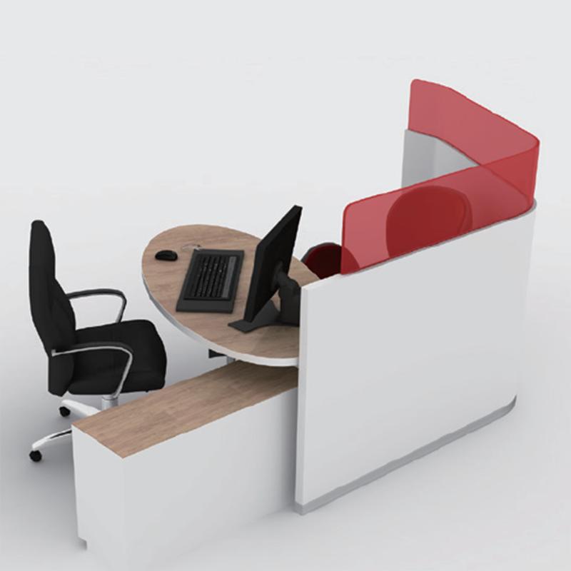 工商銀行家具