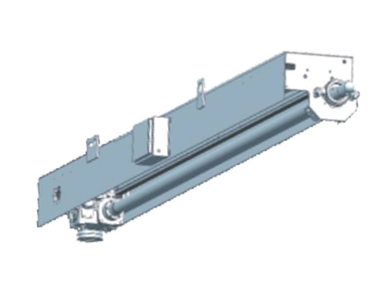 SYC-5型长伸缩式吹灰器