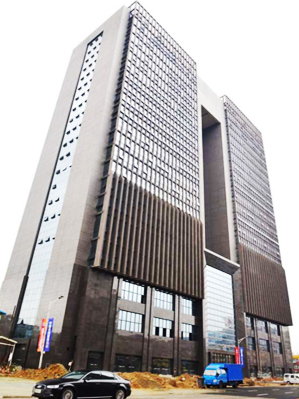 惠州市園洲鎮服裝設計大廈