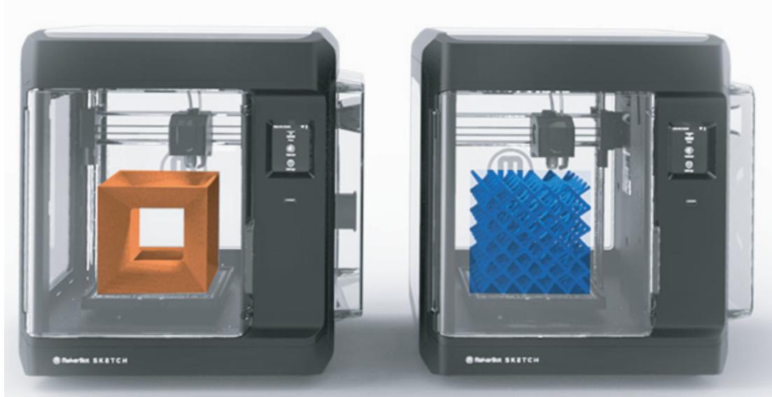 Makerbot Sketch