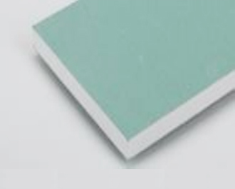 可耐福耐水紙面石膏板