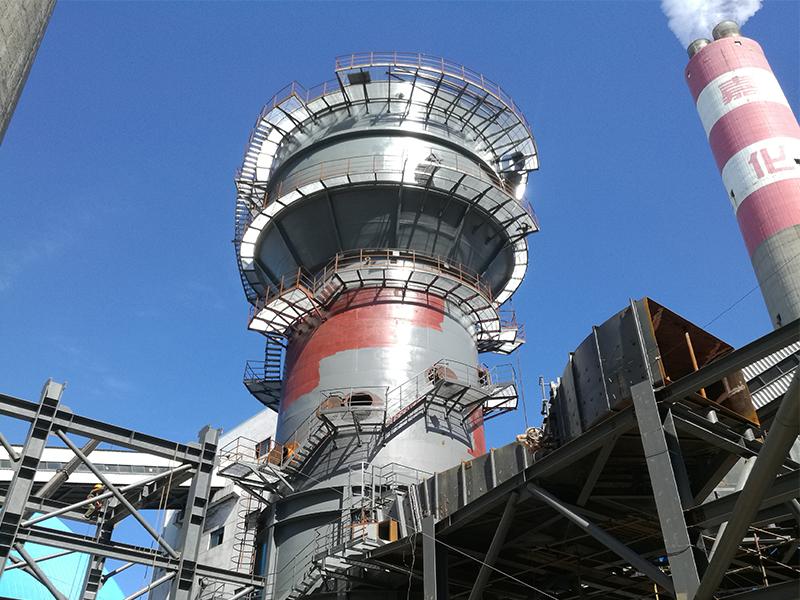 浙江嘉化能源化工股份有限公司興港熱電廠熱電聯產機組擴建項目