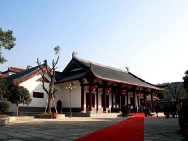 瀏陽花炮博物館