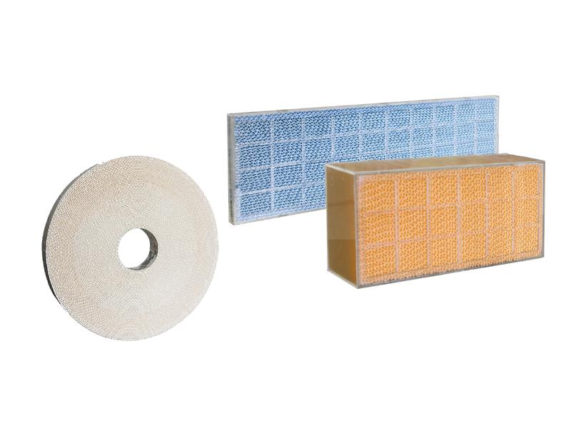 濕度調節系列產品
