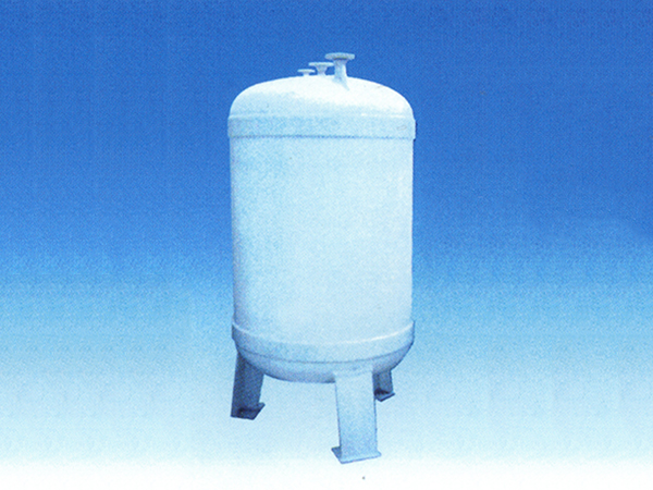 聚丙烯真空計量罐、高位槽