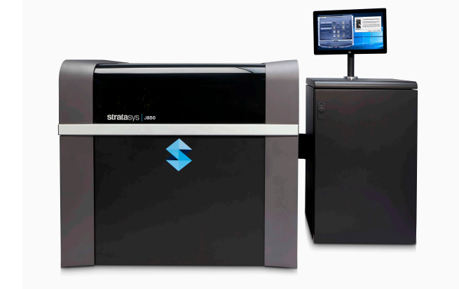 J850  Pro 3D打印机
