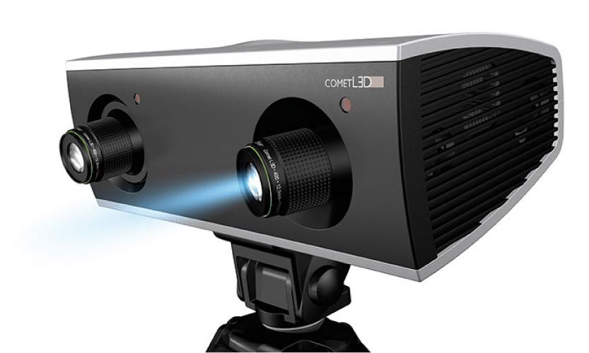 ZEISS COMET  L3D 8M 扫描仪