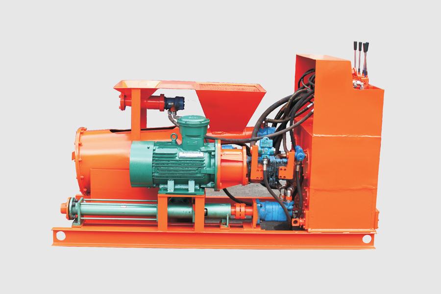 ZHJ-305礦用防滅火注漿裝置