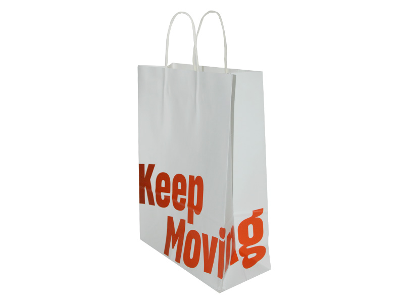 產品應用-紙袋