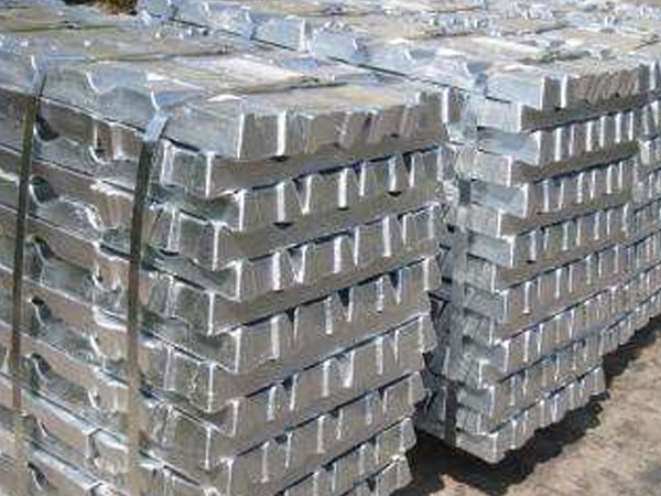 稀土熱鍍鋅合金