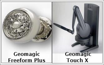 Geomagic Freeform Plus