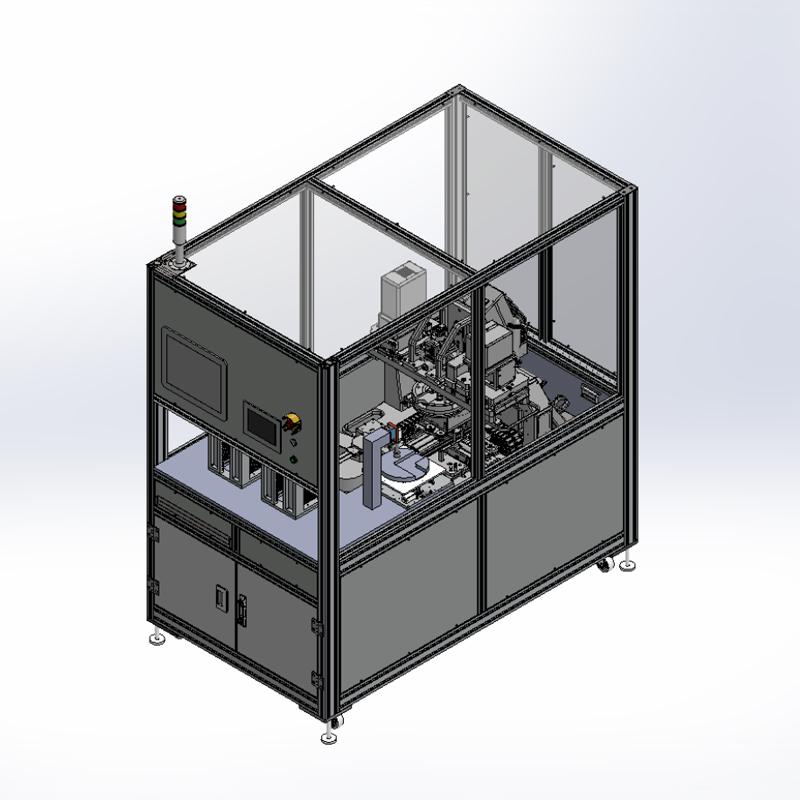 膜厚測量設備