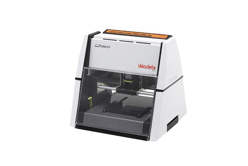 iModela iM-01个人式3D雕刻机