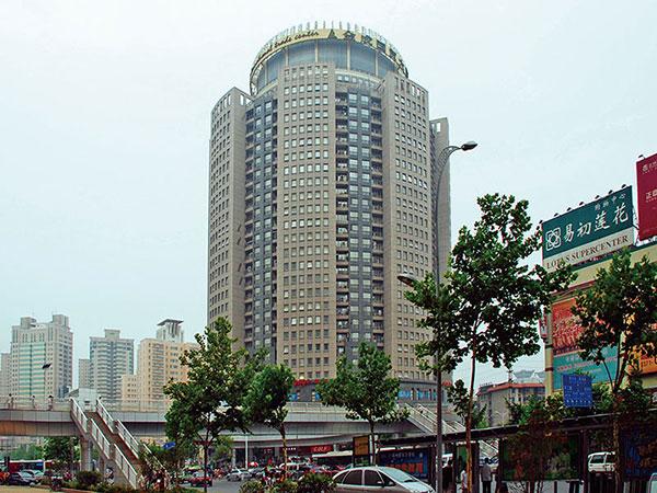 郑州金成紫荆大厦