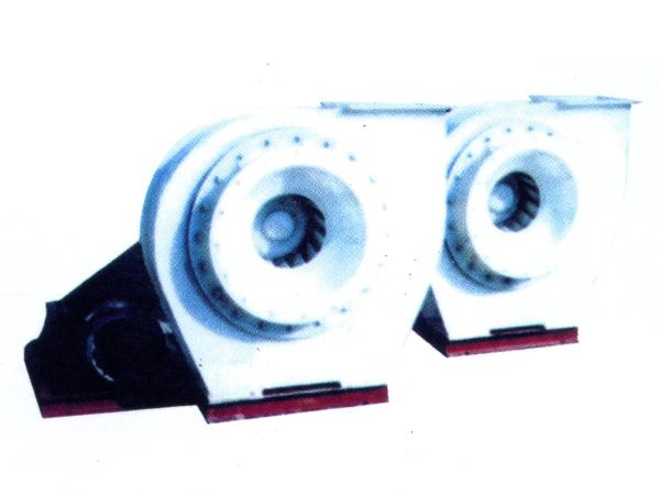 9-28型聚丙烯密封式高壓風機