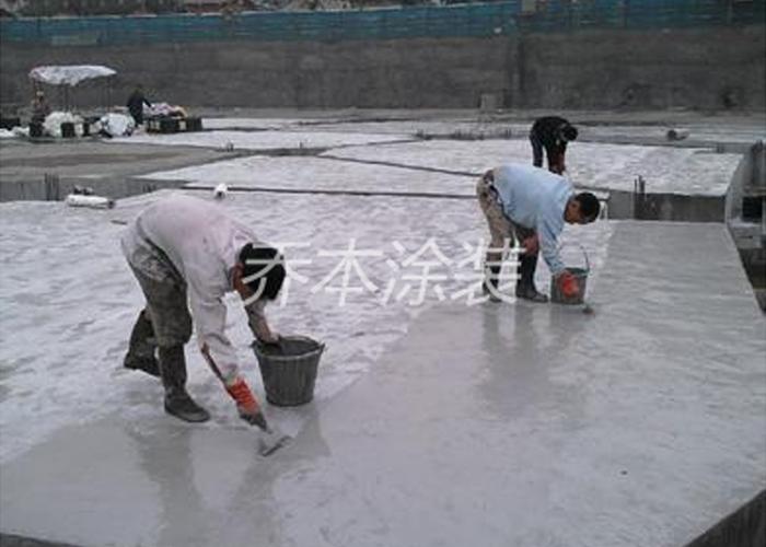 膨脹珍珠巖保溫砂漿系統