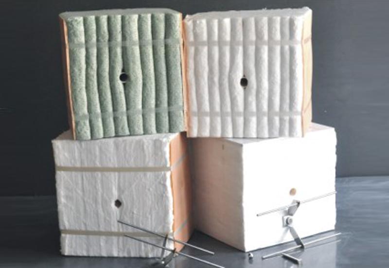 陶瓷纖維模塊