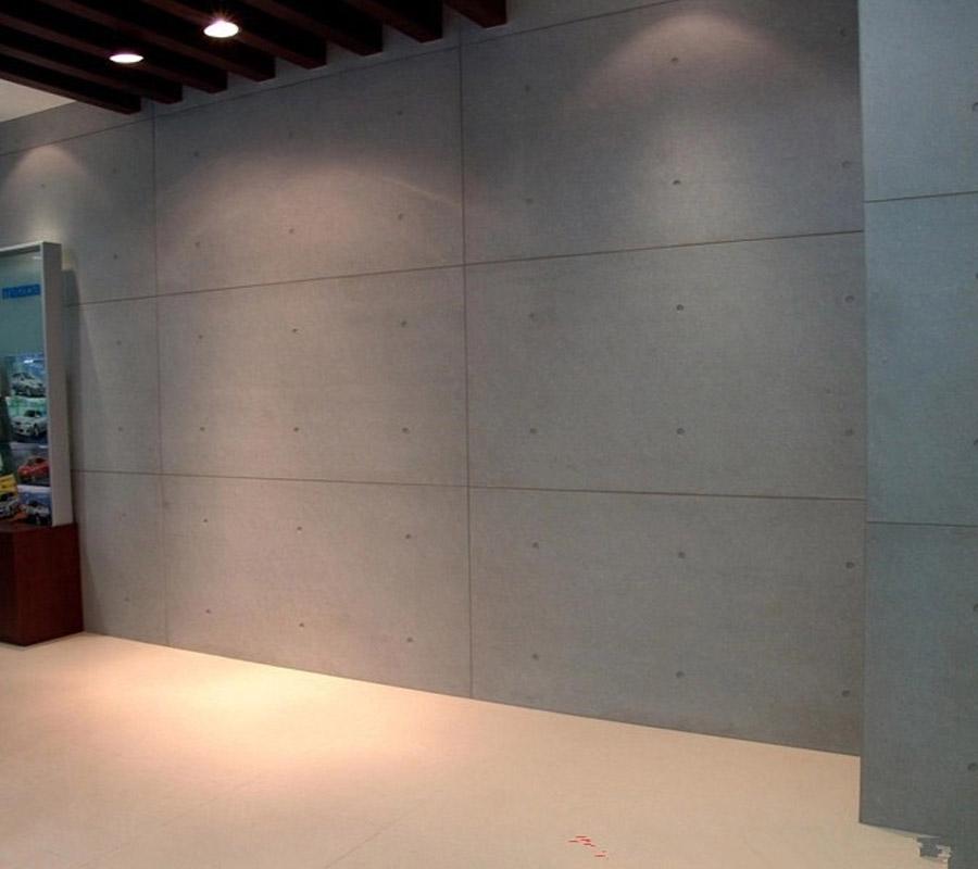光觸媒硅藻泥輕質高強板6