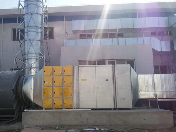 催化燃燒技術(RCO)