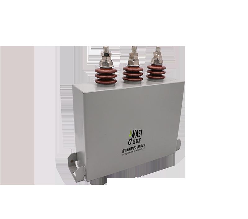 YNSL濾波型電容器