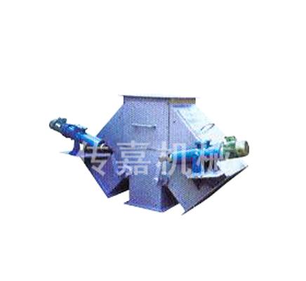 D4F型電液動四通分斜器