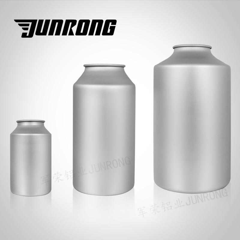鋁瓶JUNRONG軍榮