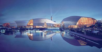 天津國家海洋博物館
