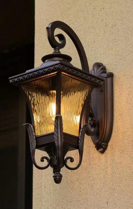 壁燈 / QH-OBD02