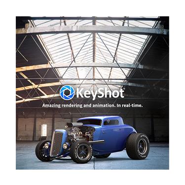 KeyShotWeb