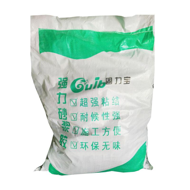 固力寶強力砂漿膠(15KG)
