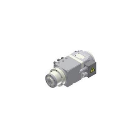 RF-HSK-F40 125/125x360