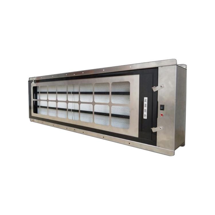 中央空调末端应用