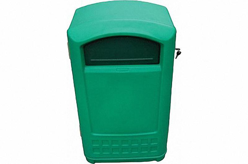 環保垃圾桶9