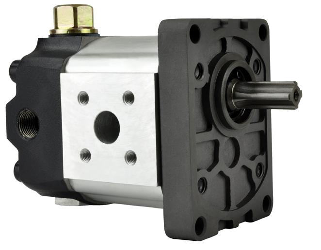 CBT-E3 恒流泵