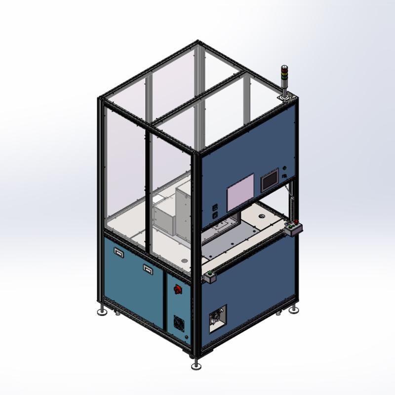 张紧器动态性能测试设备