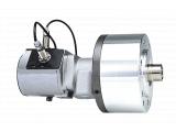 行程控制型回轉油壓缸
