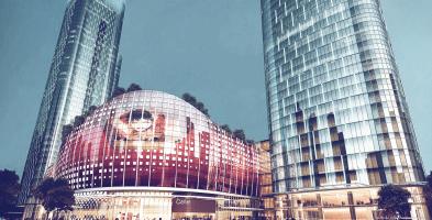 長沙富興世界金融中心